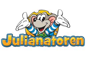 Julianatoren Kortingskaarten