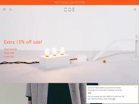 cosstores.com