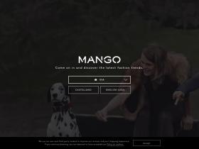 Aanmelden Nieuwsbrief Mango Korting