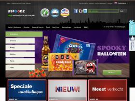 usfoodz.nl